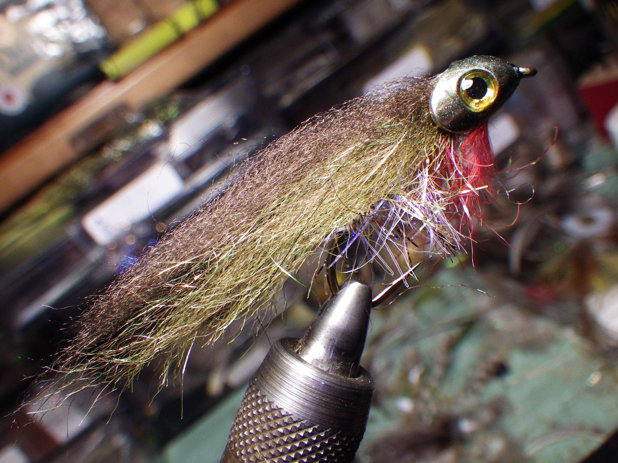 La pesca che alimentare su un capriccio